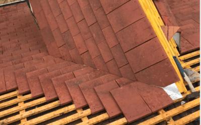 Construction de toiture dans les Yvelines 78
