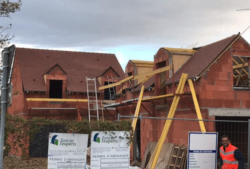SRJS Rénovation construction toiture yvelines